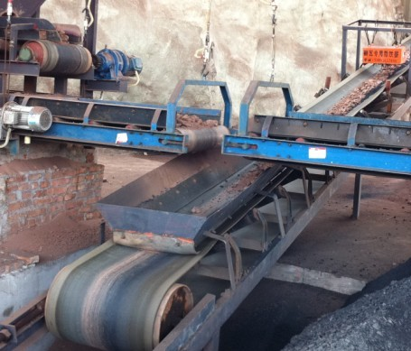brick material batching system 3
