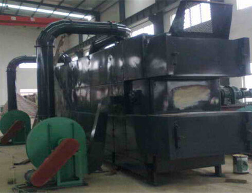 raw material dryer overall photos