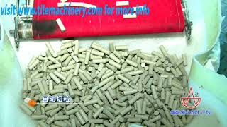 granule catalyst production line video Cover