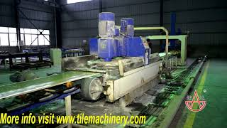 quartz surface production line video Cover