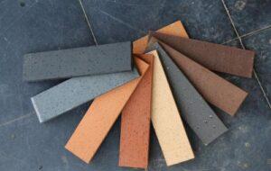 Split tiles cover