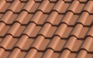 clay roofing tiles cover
