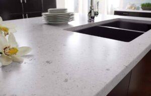quartz surface cover