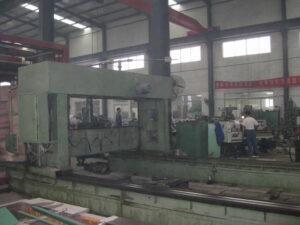 Gan-mill of Xiangtan Weida Electrical and Machinery Co.,Ltd