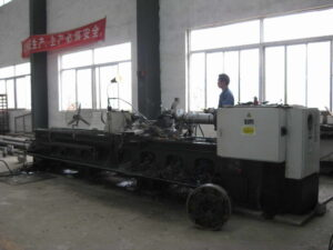 big-lathe of Xiangtan Weida Electrical and Machinery Co.,Ltd