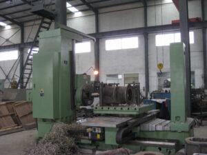 borer of Xiangtan Weida Electrical and Machinery Co.,Ltd