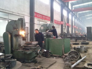 slotter of Xiangtan Weida Electrical and Machinery Co.,Ltd